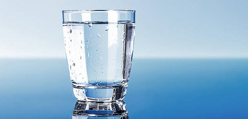 Drinking Water: A Fundamental Element of Wellness Care