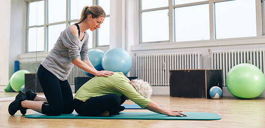 Pilates: A Great Physical Therapy Alternative For Injury Rehabilitation