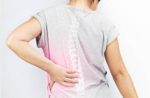 Neuropathic pain is caused by some issues including spinal stenosis