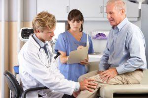 bone marrow treatment consultation