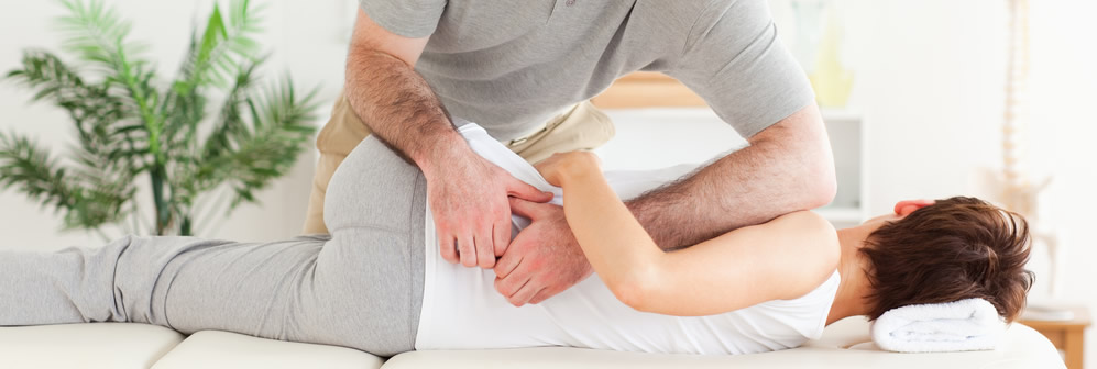 Chiropractors Have the Magic Touch to Heal Chronic Pain