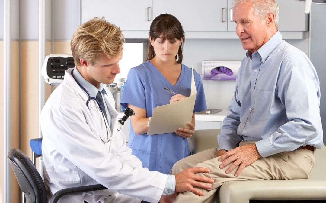 bone marrow treatment consultation