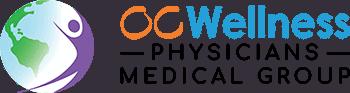 OC Wellness Physicians Medical Group Logo