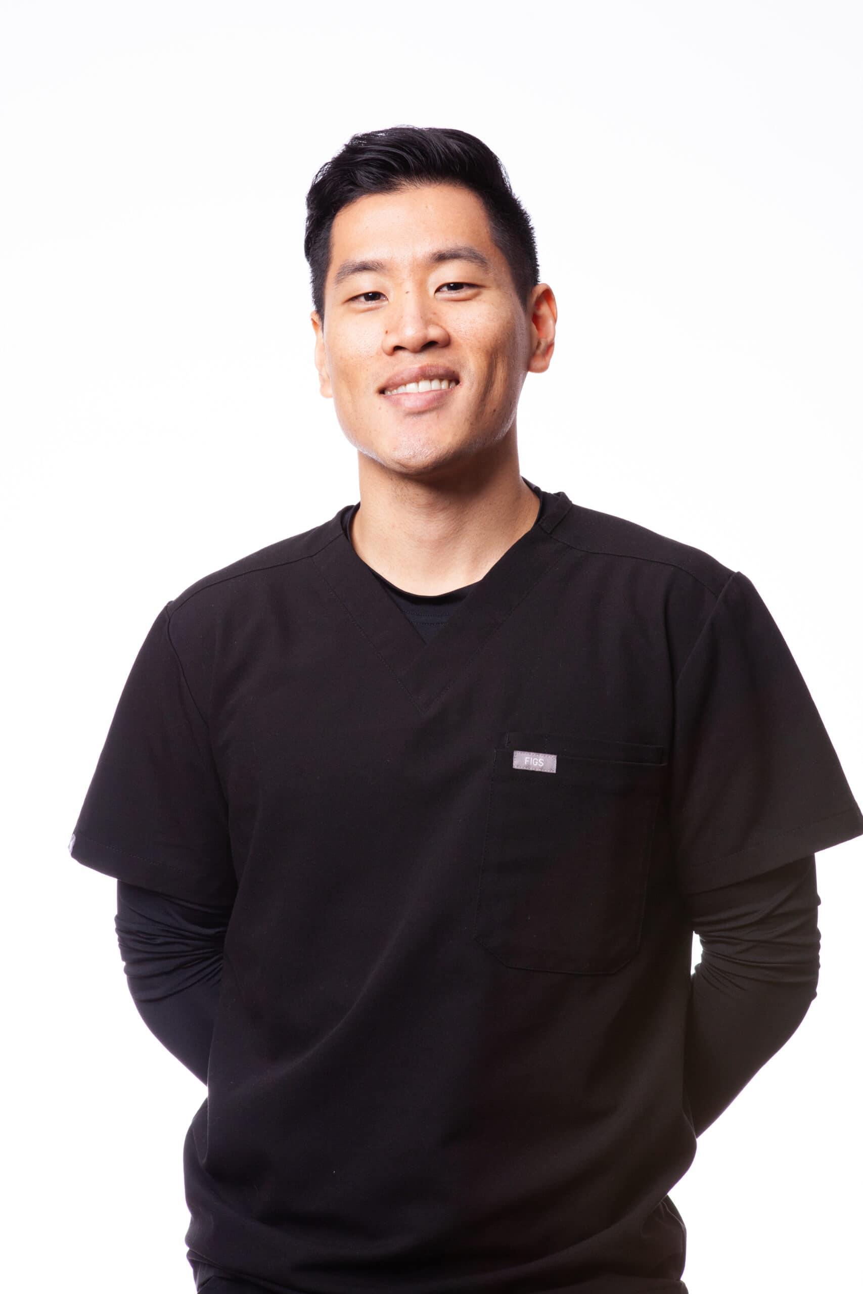 Dr. Brandon Seok Ho Lee, PT, DPT