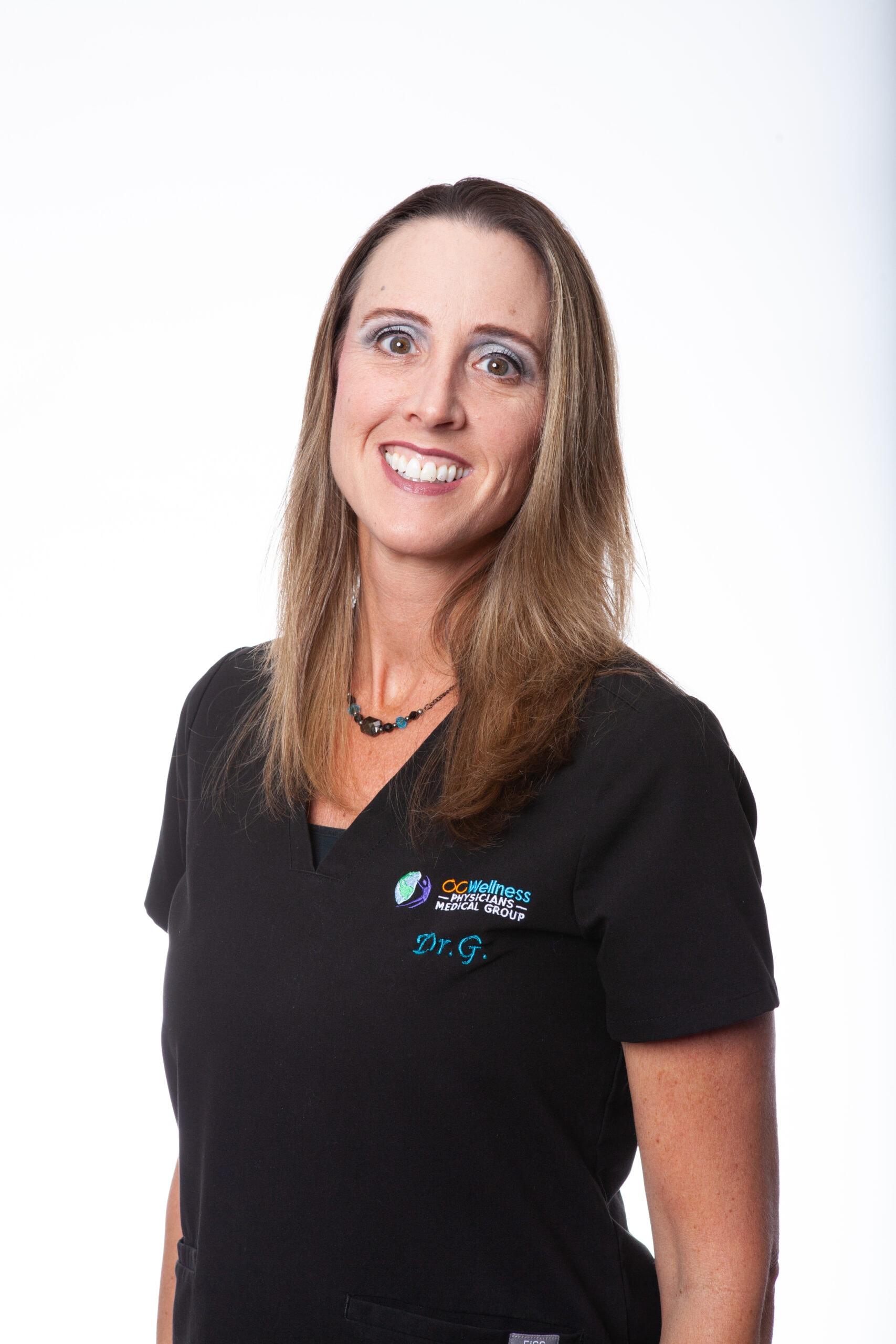 Dr. Pamela Galambos, DC