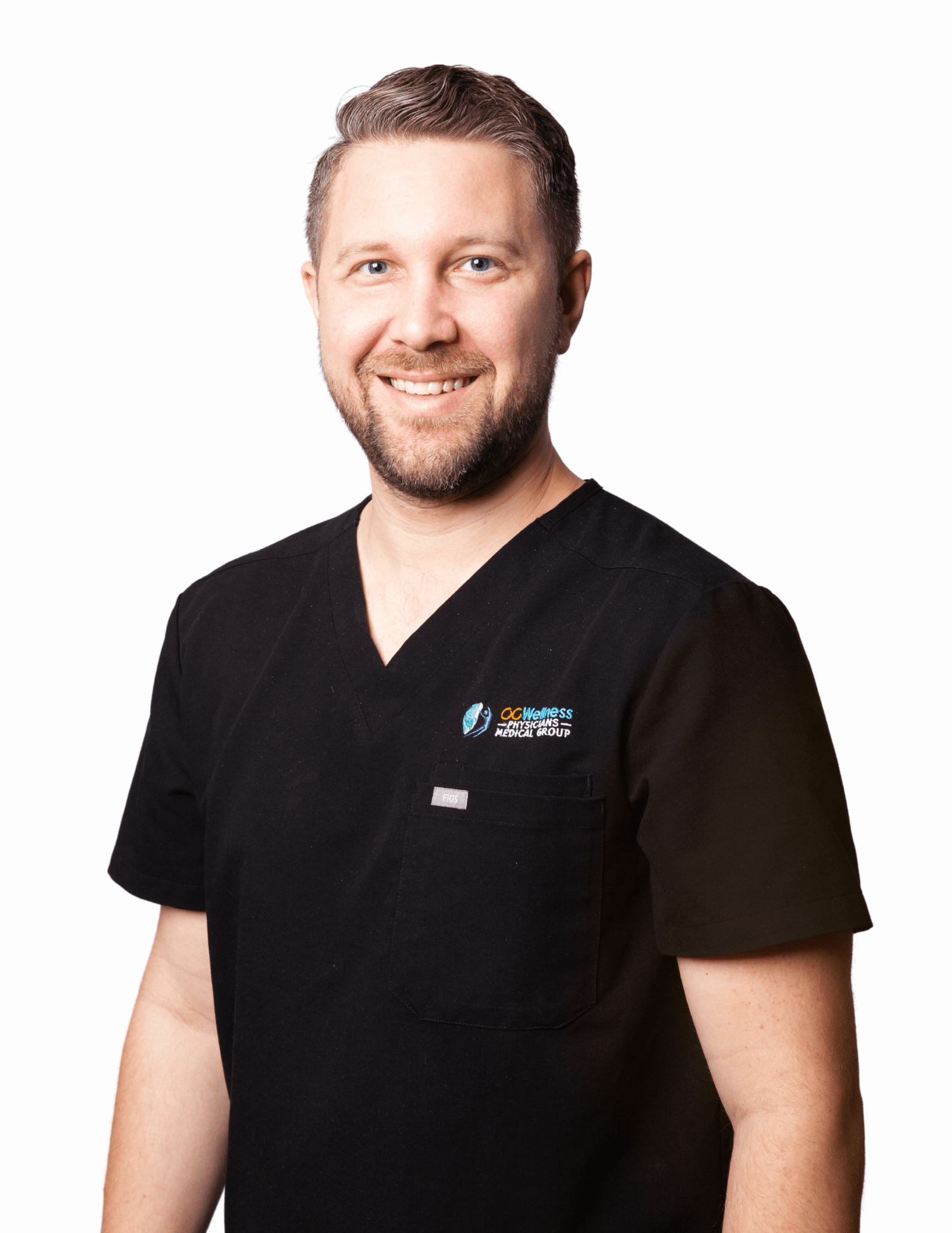 Dr. Tyler Jones, DC