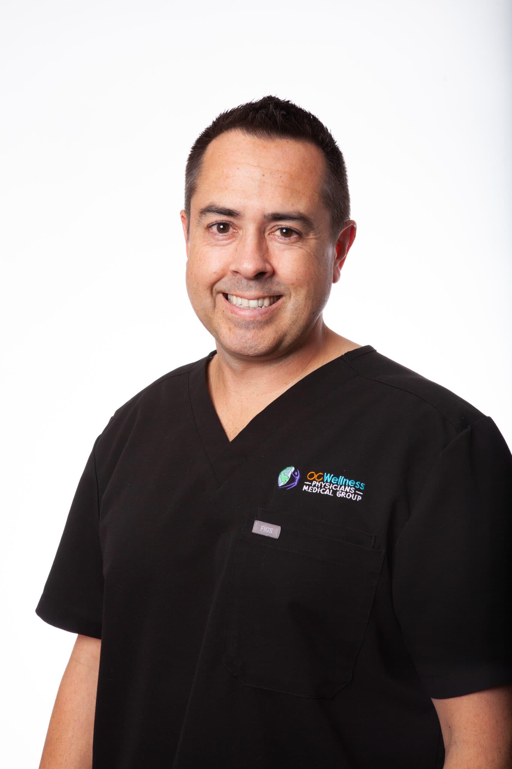 Dr. TJ VanDusen, DC