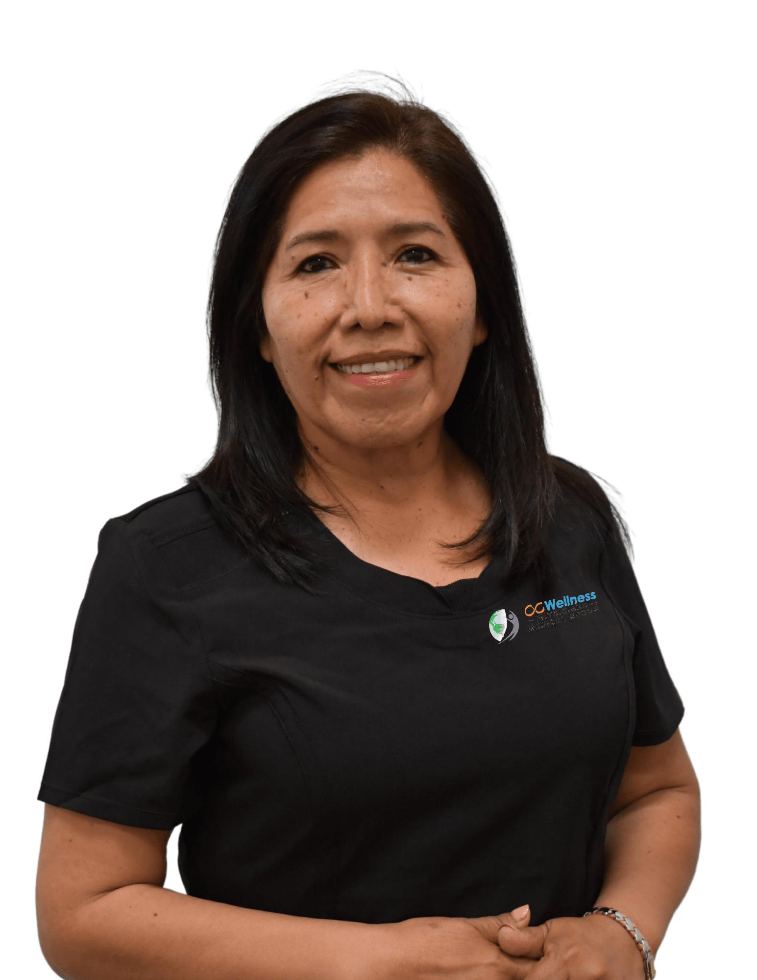 Noemi E. Ugarte, L.A.C.
